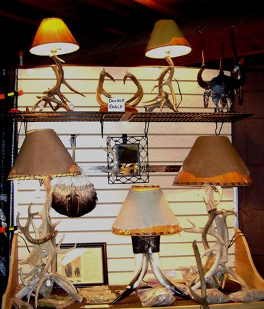 Elkhorn Trading Company Home Furnishings They Once